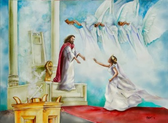We are the bride of Christ